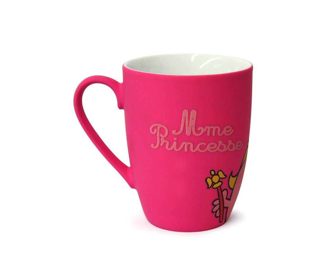 mug so soft 8x10cm pas cher concept factory la pieuvre qui rit. Black Bedroom Furniture Sets. Home Design Ideas